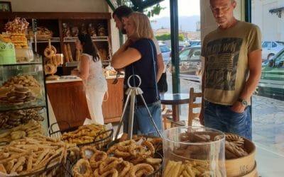 Kalamata Top Rooms - Apartments rent - Food tours