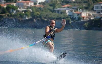 Kalamata Top Rooms - Apartments rent - Recommendations - Thalassa sports - Water sports