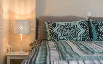 Kalamata Top Rooms FIL27 Comfortable spacious apartment at central position. Bedroom 1 Detail