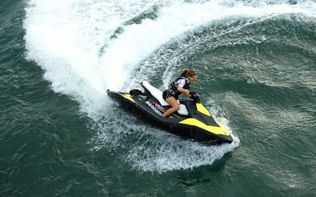 Kalamata Top Rooms Thalassa Sports fly board