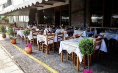 Kalamata Top Rooms Recommendations Restaurant Notias