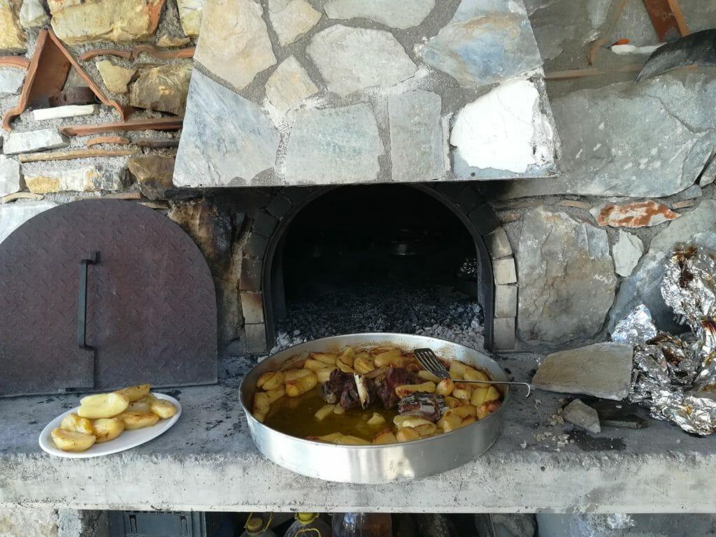 Tavern Parapente Kalamata