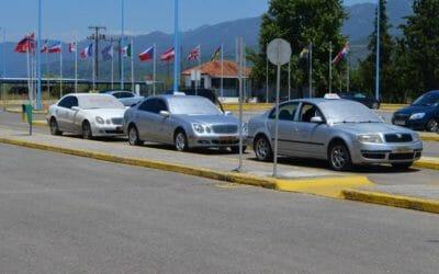 Kalamata Top Rooms Taxi Radio airport