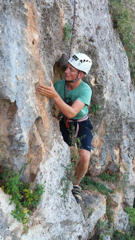 Kalamata Top Rooms recommendations ClimbUp Outdoor activities