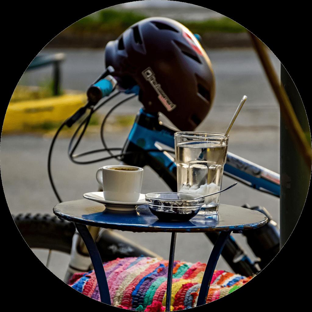 Basement Bike Shop Tours