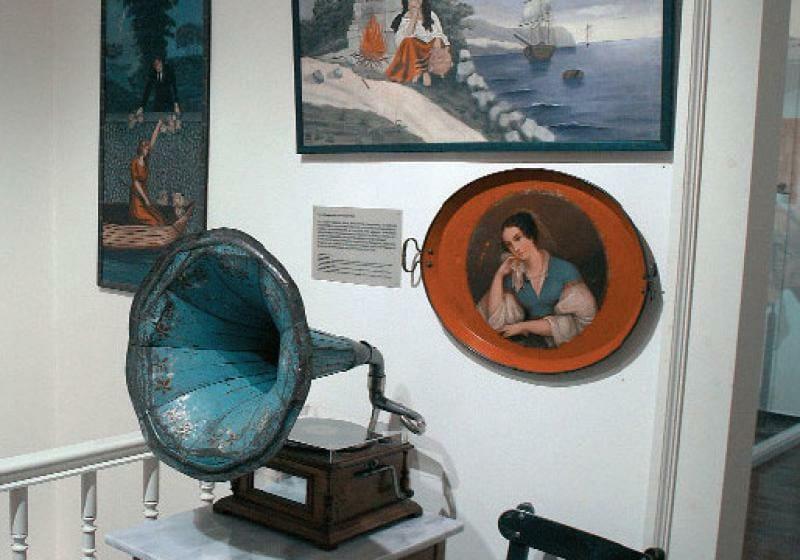 Folklore Museum Kalamata