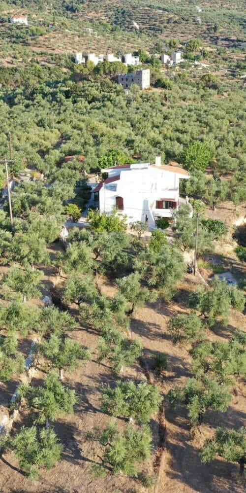 Kalamata Top Rooms - Villa Orea Elena