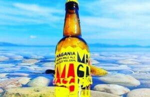 Magania_Beer