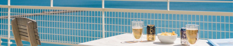 Veranta of Seafront Penthouse LEO 1500x300